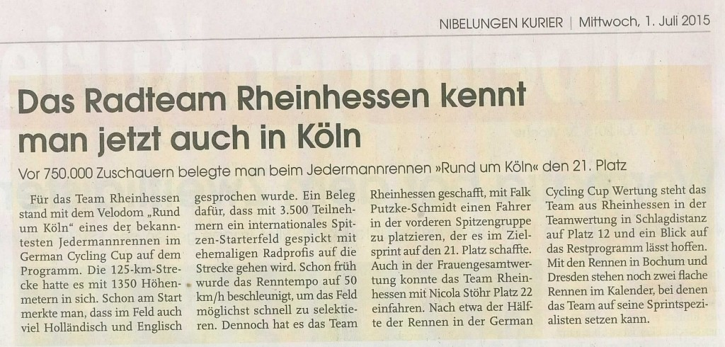 Nibelungenkurier_01.07.15