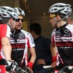 Gute Teamleistung bei der Harzrundfahrt