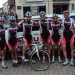 Das Team Rheinhessen in Mutterstadt