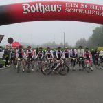 Team Rheinhessen beim Riderman