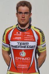 Dennis Scheerbarth